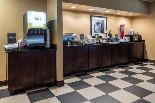 Hampton Inn Somerset Photo