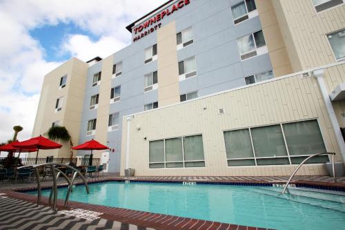 TownePlace Suites by Marriott McAllen Edinburg - Edinburg, TX 78539
