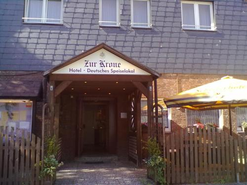 Zur Krone