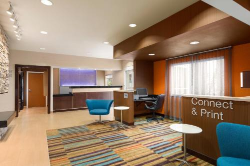 Fairfield Inn By Marriott Saginaw - Saginaw, MI 48603
