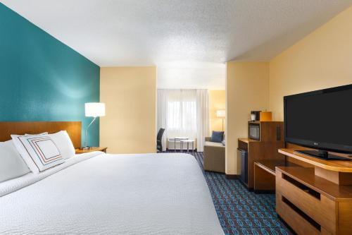 Fairfield Inn By Marriott Saginaw