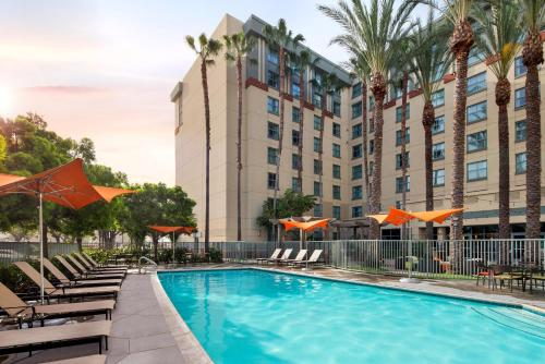 Residence Inn Irvine John Wayne Airport Orange County Photo