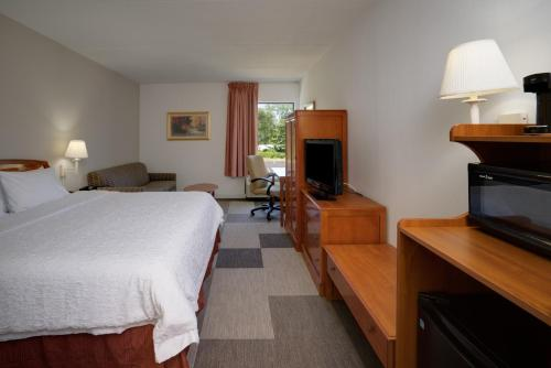 Hampton Inn Burlington/Mount Holly Photo