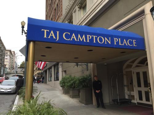 Taj Campton Place Photo