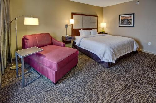 Hampton Inn Dunn in Dunn