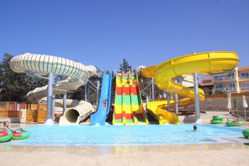 Gouves Park Holiday Resort, Гувес