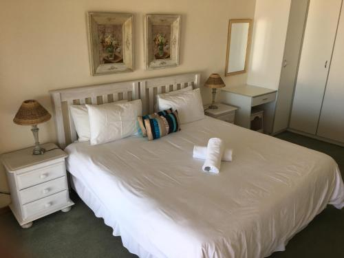 Seashells Luxury Apartments and B&B Photo
