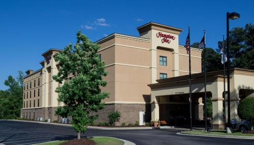 Hampton Inn Spring Lake - Ft. Bragg Photo