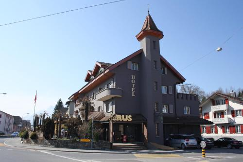 feRUS Hotel (Bed and Breakfast)