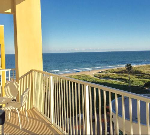 Penthouse at Peninsula - South Padre Island, TX 78597