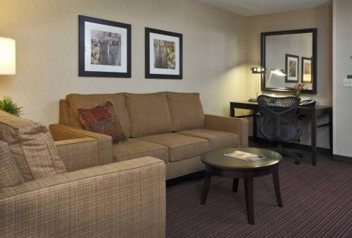 Hilton Garden Inn Clovis Photo