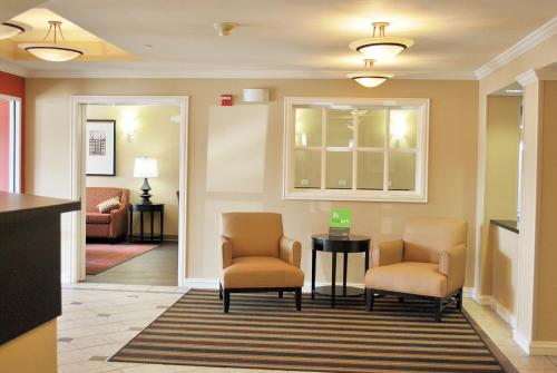 Extended Stay America - St. Louis - Westport - Central Photo