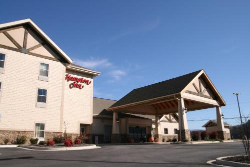 Hampton Inn Murphy Photo