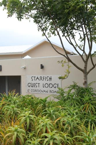 Starfish Guest Lodge Photo