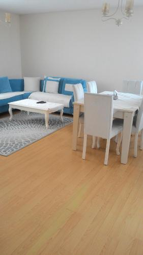 Ankara Vadi Apartment tatil