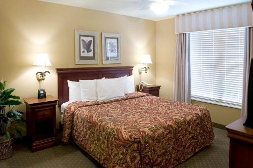 Homewood Suites by Hilton Pensacola Airport-Cordova Mall Photo