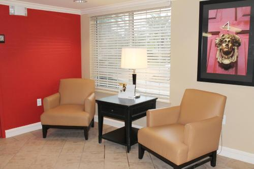 Extended Stay America - Houston - Galleria - Uptown Photo