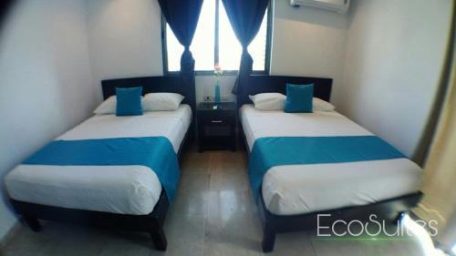Cancun Ecosuites Photo