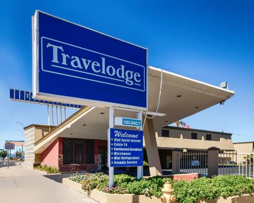 Travelodge Phoenix Downtown photo 51