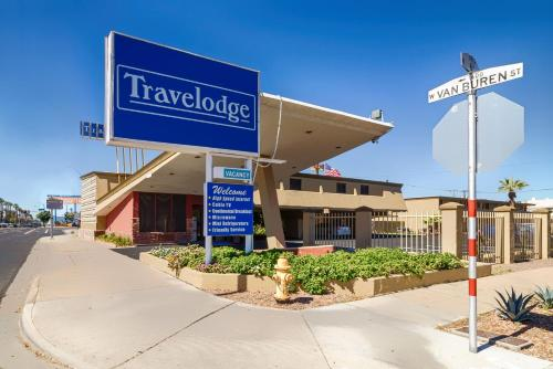 Travelodge Phoenix Downtown photo 52