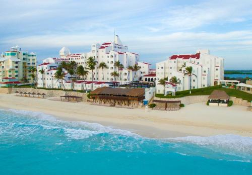 GR Caribe Deluxe By Solaris All Inclusive Photo