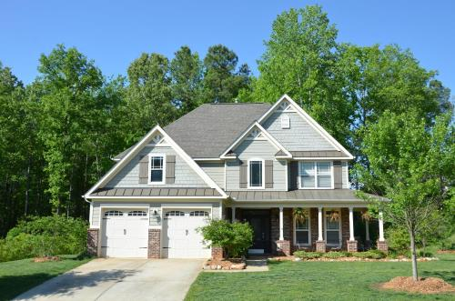 Beautiful & Spacious Raleigh Area Home - Time to Exhale