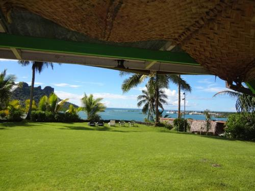 Book a hotel in Federated States of Micronesia