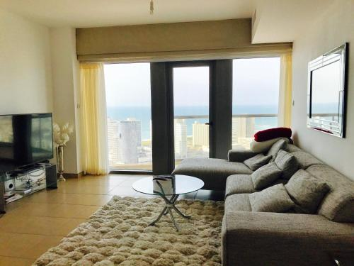 Hotel TLV Penthouse