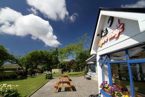 Photo of Pure Magic Lodge Hotel Bed and Breakfast Accommodation in Slievemore Mayo