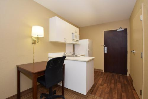 Extended Stay America - Seattle - Federal Way - Federal Way, WA 98003