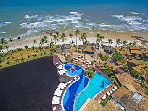 Cana Brava All Inclusive Resort Photo