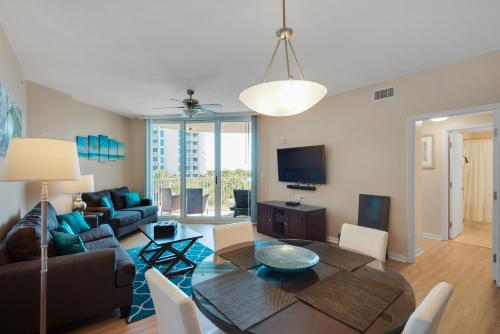 The Palms of Destin by Wyndham Vacation Rentals