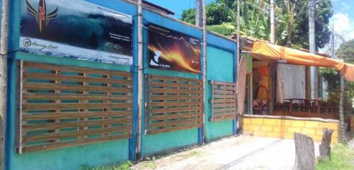 Rio Surf Hostel Photo