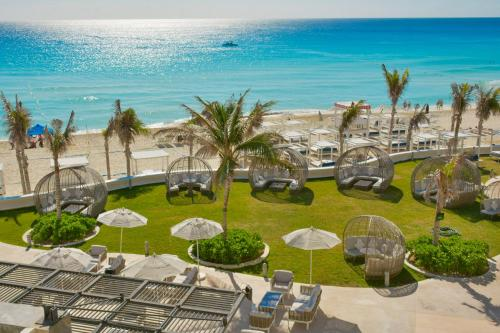 Foto de Sandos Cancun Lifestyle Resort