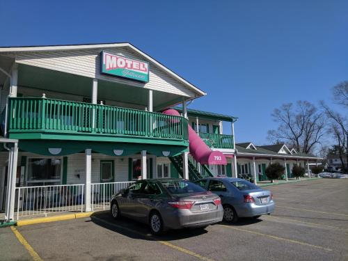 Motel Gatineau Photo