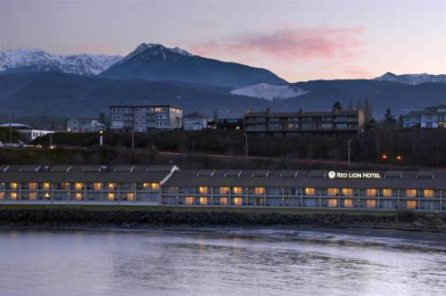 Red Lion Hotel Port Angeles Photo