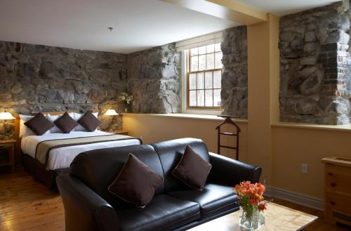 Moulin Wakefield Mill Hotel & Spa Photo