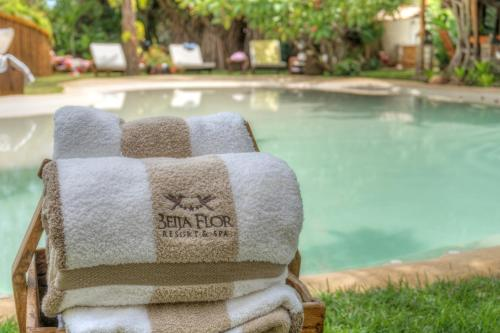 Beija Flor Exclusive Hotel & Spa Photo