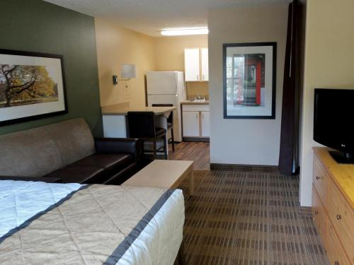 Extended Stay America - Fort Worth - Medical Center Photo