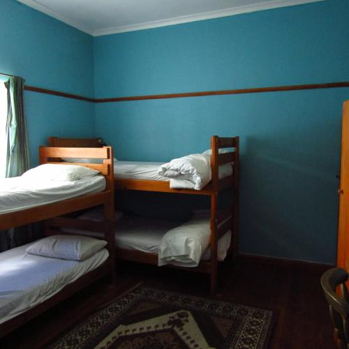 Cape Town Deco Lodge Backpacker Photo