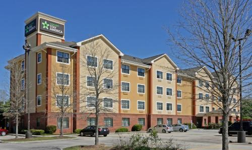 Extended Stay America - Baton Rouge - Citiplace - Baton Rouge, LA 70809