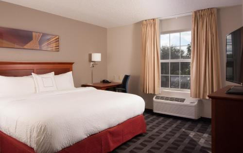 Towneplace Suites By Marriott The Villages
