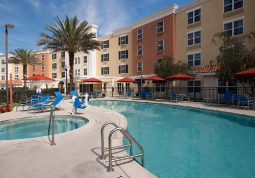 TownePlace Suites The Villages Photo