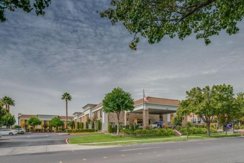 Hampton Inn Livermore Photo
