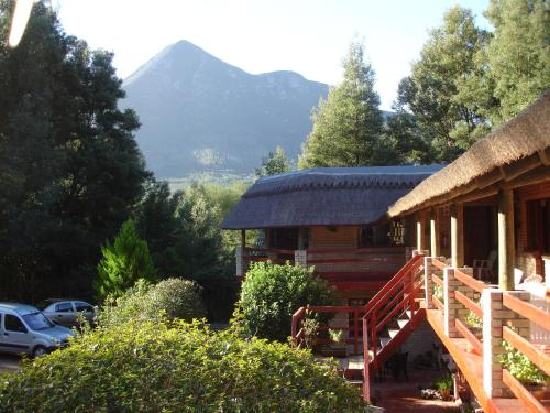 Storms River Guest Lodge Photo