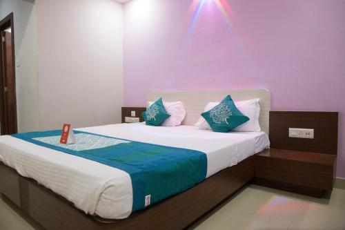 Oyo Rooms Lighthouse Puri
