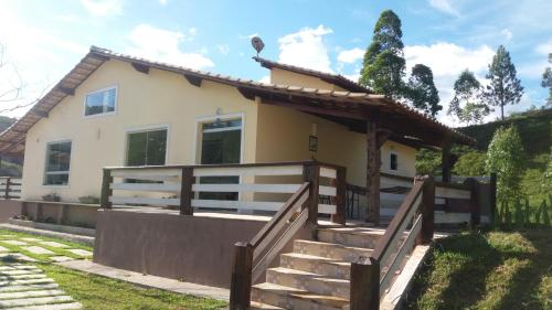 Vila Ramiro Santeiro Photo