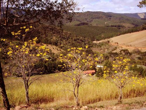 Pousada Estrada de Chão Photo