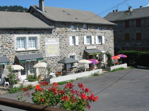 Auberge du Meygal