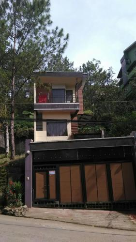 D and K Country Home, Baguio